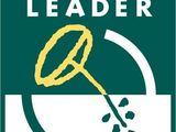 "logotipas/""Leader"""
