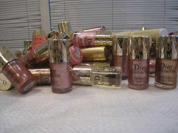 Kontrabandinė kosmetika