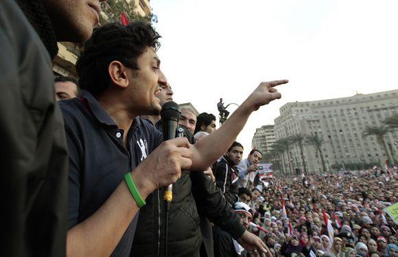 Waelas Ghonimas