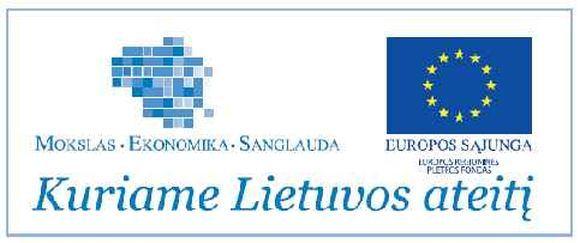 Logotipas/Kuriame Lietuvos ateitį kartu