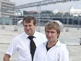 Teodoro Biliūno nuotrauka/Marius Jampolskis ir Robertas Jampolskis