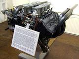 """Gamintojo nuotr./""""Ford"""" """"Formulės-1"""" variklis"""