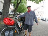 Eriko Ovčarenko/15min.lt nuotr./Į tarptautinę šventę atvyko daugybė užsienio turistų. Daugiausia yra vokiečių.