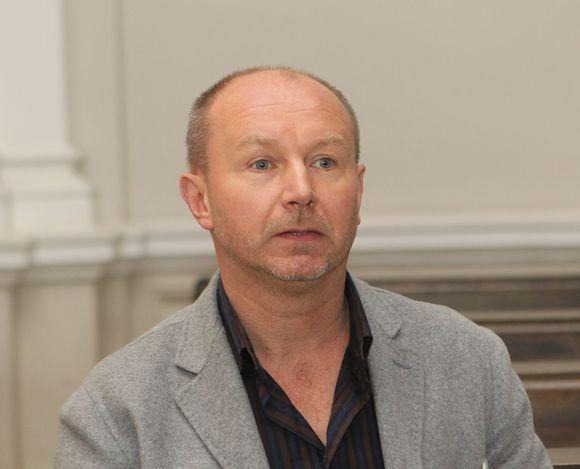 Andrejus Balykas