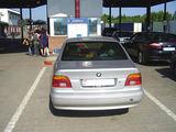 VSAT nuotr./Vokietijoje vogtas BMW