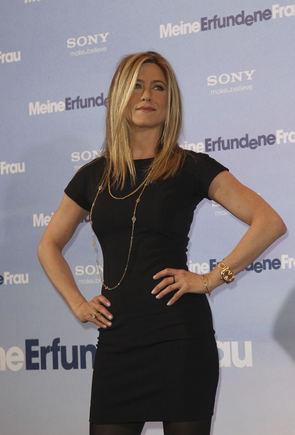 Scanpix nuotr./Jennifer Aniston
