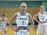 Irmanto Gelūno/15min.lt nuotr./Lietuvos moterų krepšinio rinktinė pralaimėjo latvėms