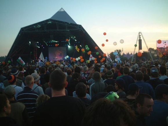 sxc.hu nuotr./Glastonbury festivalyje kas met koncertuoja žymiausi pasaulio atlikėjai