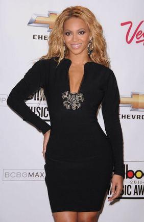 Scanpix nuotr./Beyonce