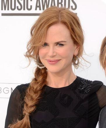 Scanpix nuotr./Nicole Kidman