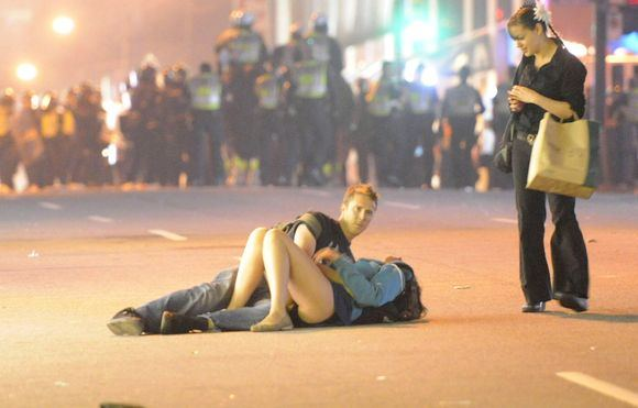 AFP/Scanpix nuotr./`ios porelės elgesys iki aiol lieka paslaptimi