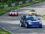 """Algimanto Brazaičio nuotr./""""Telšių Statybos"""" komandos """"Subaru Impreza WRX"""""""