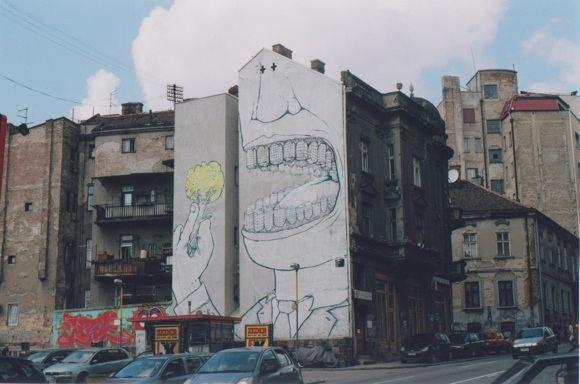 K.Dambrausko nuotr./Belgrado gatvės.