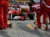 AFP/Scanpix nuotr./Fernando Alonso, Scuderia Ferrari