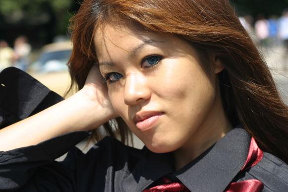123rf.com nuotr./Tokio mieste Japonijoje gyvena labai gražūs žmonės