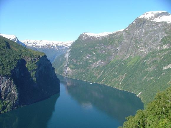 sxc.hu nuotr./Norvegija