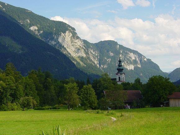 sxc.hu nuotr./Austrija