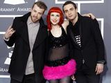 Reuters/Scanpix nuotr./Hayley Williams su grupe Paramore