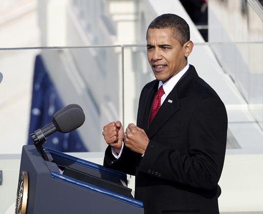 Reuters/Scanpix nuotr./JAV prezidentas Barackas Obama