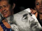 """Reuters""/""Scanpix"" nuotr./Kuba švenčia Fidelio Castro jubiliejų."