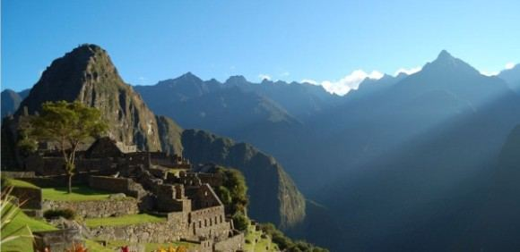 trekforhope.blog.com nuotr./Aukačiausias deainėje stūksančioje kalnų grandinėje  vienas ia labiausiai inkų kosmologijoje garbintų kalnų  Salkantajus.