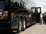 Gamintojo nuotr./Baracko Obamos autobusas