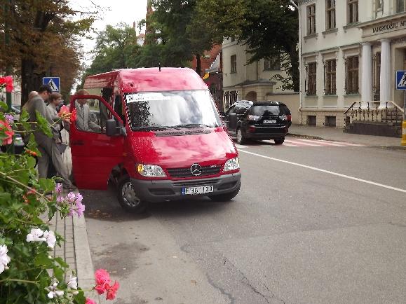 Klaipėdos maršrutiniai autobusai netrukus veš naujomis kryptimis.