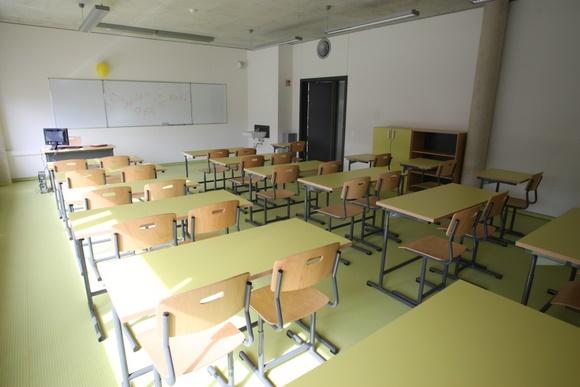 Balsių mokyklos atidarymas