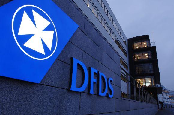 DFDS Seaways įsigijo naują keltą.