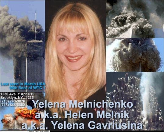 Jelena Melničenko