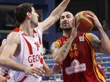 FIBA/Liusjeno Kulbbio nuotr./Pero Antičius (su kamuoliu)