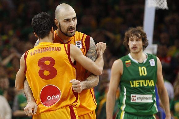 FIBA/Liusjeno Kulbio nuotr./Pero Antičius