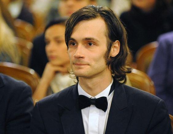 Festivalio rengėjų nuotr./Pianistas Evgenijus Starodubtsevas