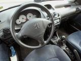"Tomo Digaičio/GAZAS.LT nuotr./Garažas: Gedimino ""Peugeot 207"""