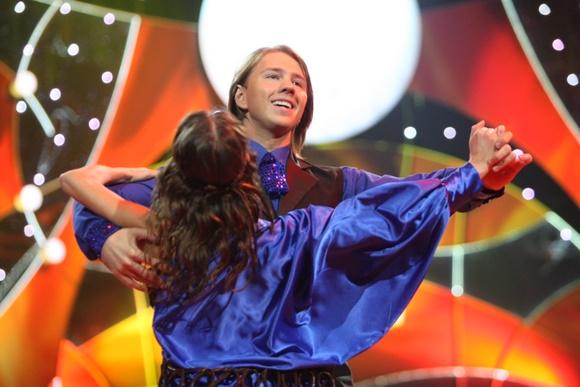 Mantas Wizard ir Viktorija Kunauskaitė
