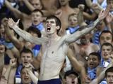 Reuters/Scanpix nuotr./Sankt Peterburgo Zenit gerbėjas