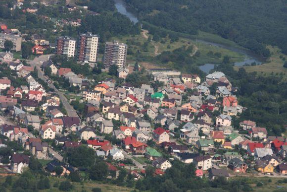 Naujos statybos butų kaina Klaipėdoje siekia 3500-4500 Lt/kv.m., o centre kaina dar didesnė.