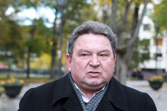 Algimantas Matulevičius
