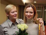 Irmanto Gelūno/15min.lt nuotr./Mama ir dukra: Romualda Garkauskienė ir Rūta Paškauskienė