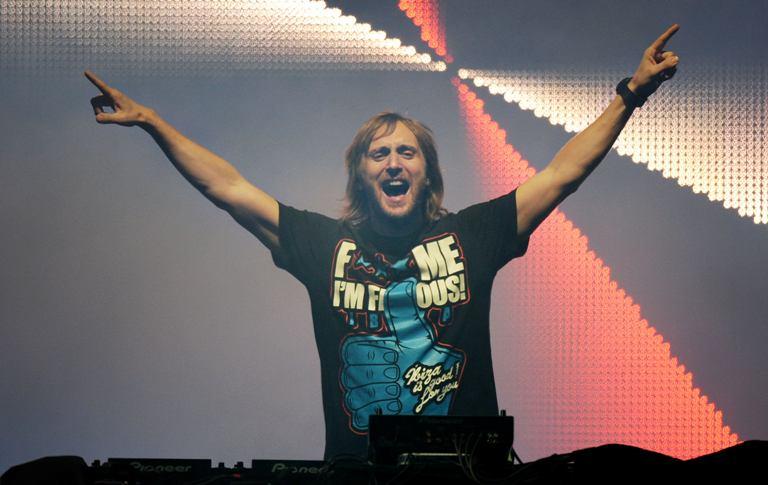 Davidas Guetta