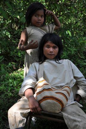 greitgrisim.lt nuotr./Vietinių indėnų vaikai