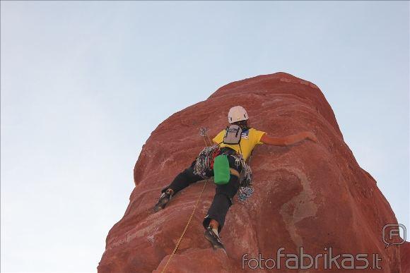 MM alpinistų nuotr./Lipimo akimirkos