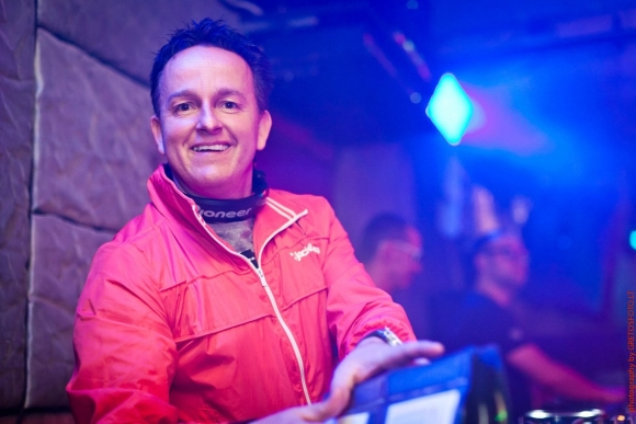 DJ Sash