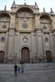 Kristinos Aksamitaitės nuotr. /Granados katedra