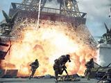 "Callofduty.com nuotr./""Call of Duty: Modern Warfare 3"" žaidimo kadras"