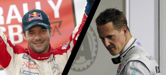 Loebas ir Schumacheris