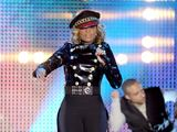 AFP/Scanpix nuotr./Mary J. Blige
