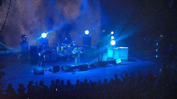 manoMUZIKA.lt nuotr./Noelio Gallagherio koncertas Londone