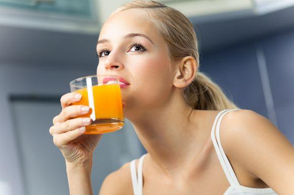 Apelsinų sultys