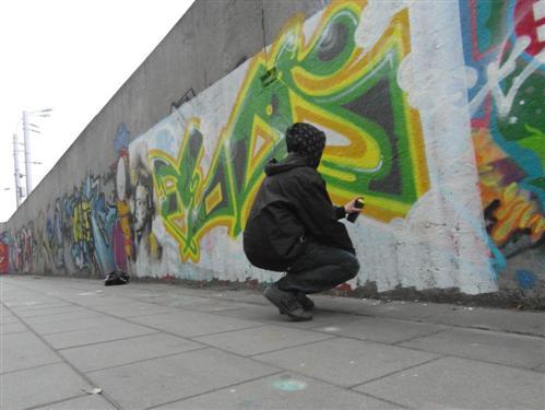 Grafitininkas